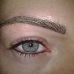 Permanent Eye-liner