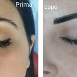 micropigmentazione sopracciglia