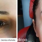 micropigmentazione: tecnica sfumata